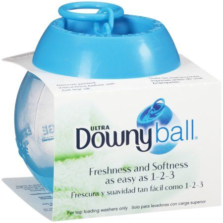Downy Ball Liquid Fabric Softener Dispenser 1 Ct Walmart Com Washing Machine Smell Fabric Softener Dispenser Liquid Fabric Softener