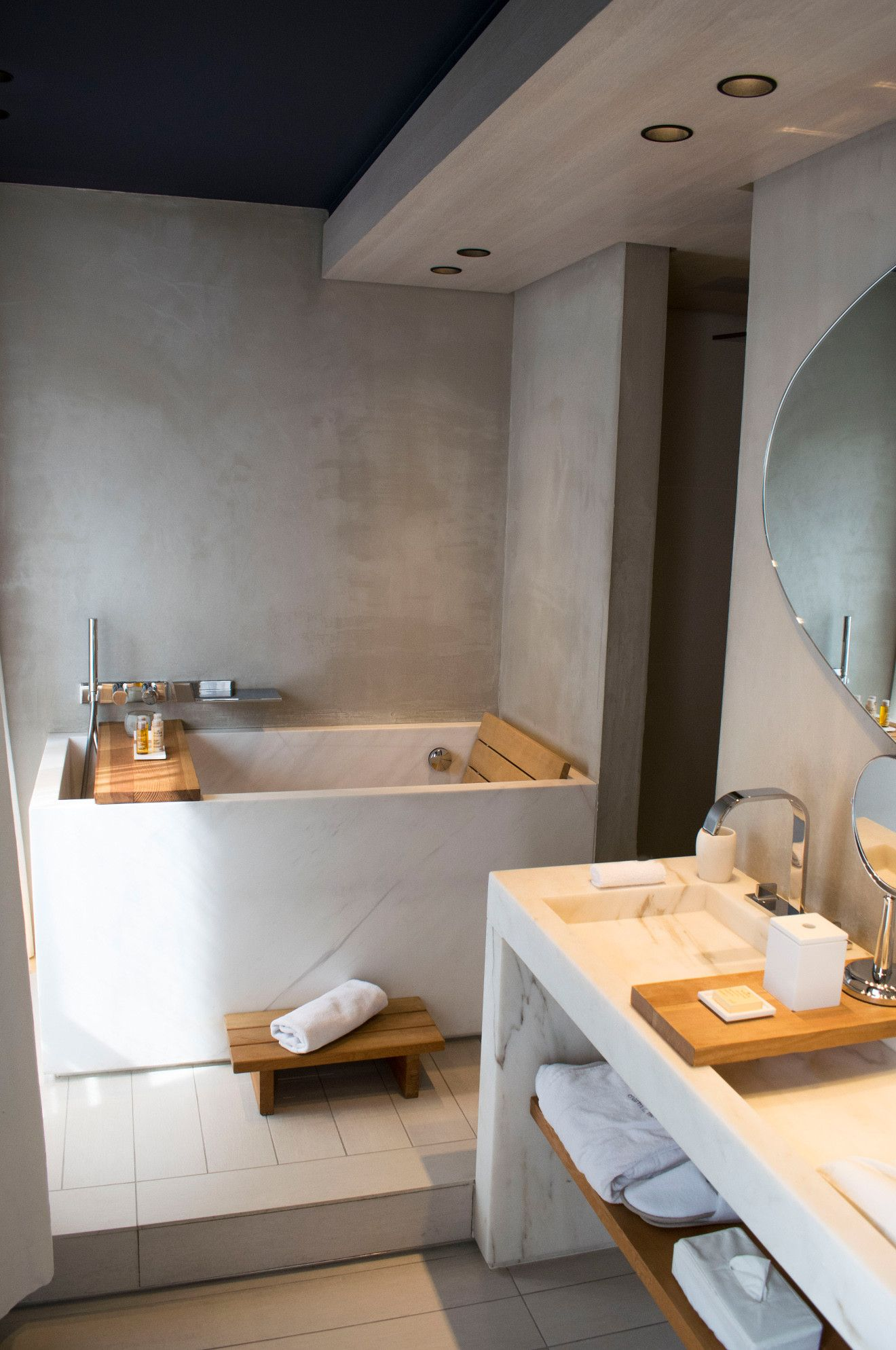 7 Star Hotel Rooms: Boutique Hotel Room, Japanese