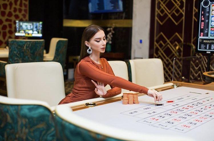 horseshoe casino las vegas nv Casino