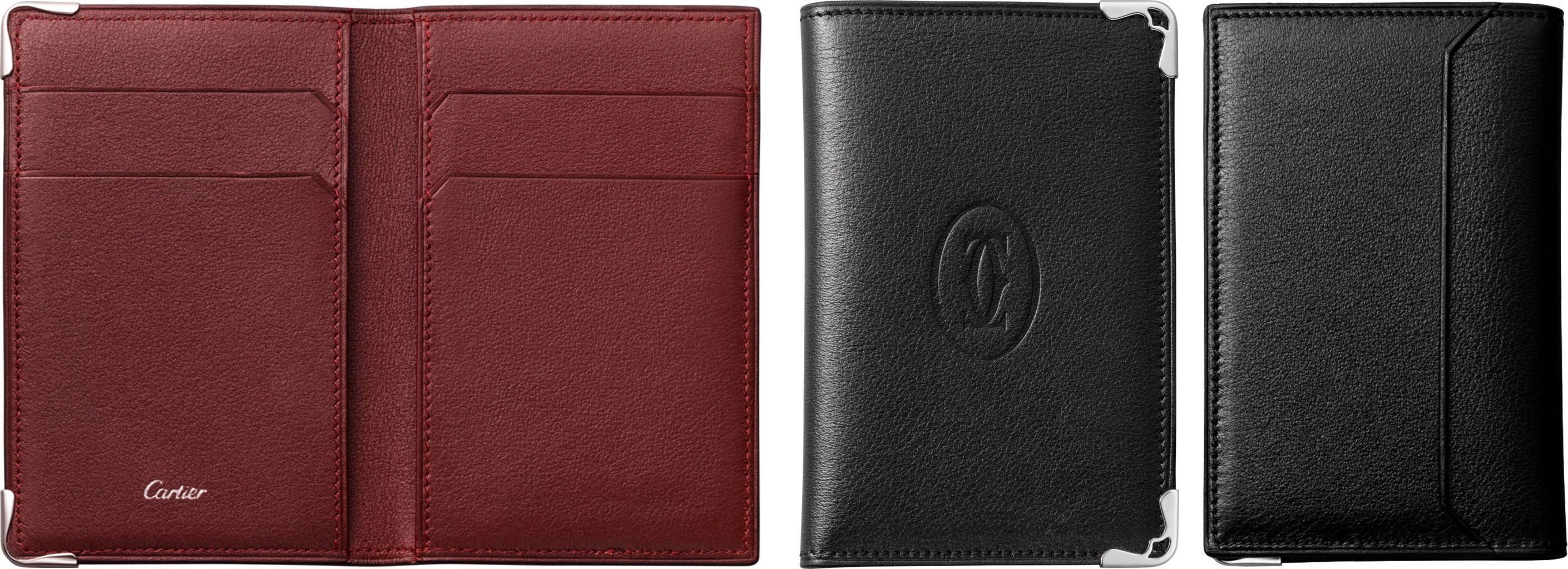 cartier cardholder Mens card holder, Small leather goods