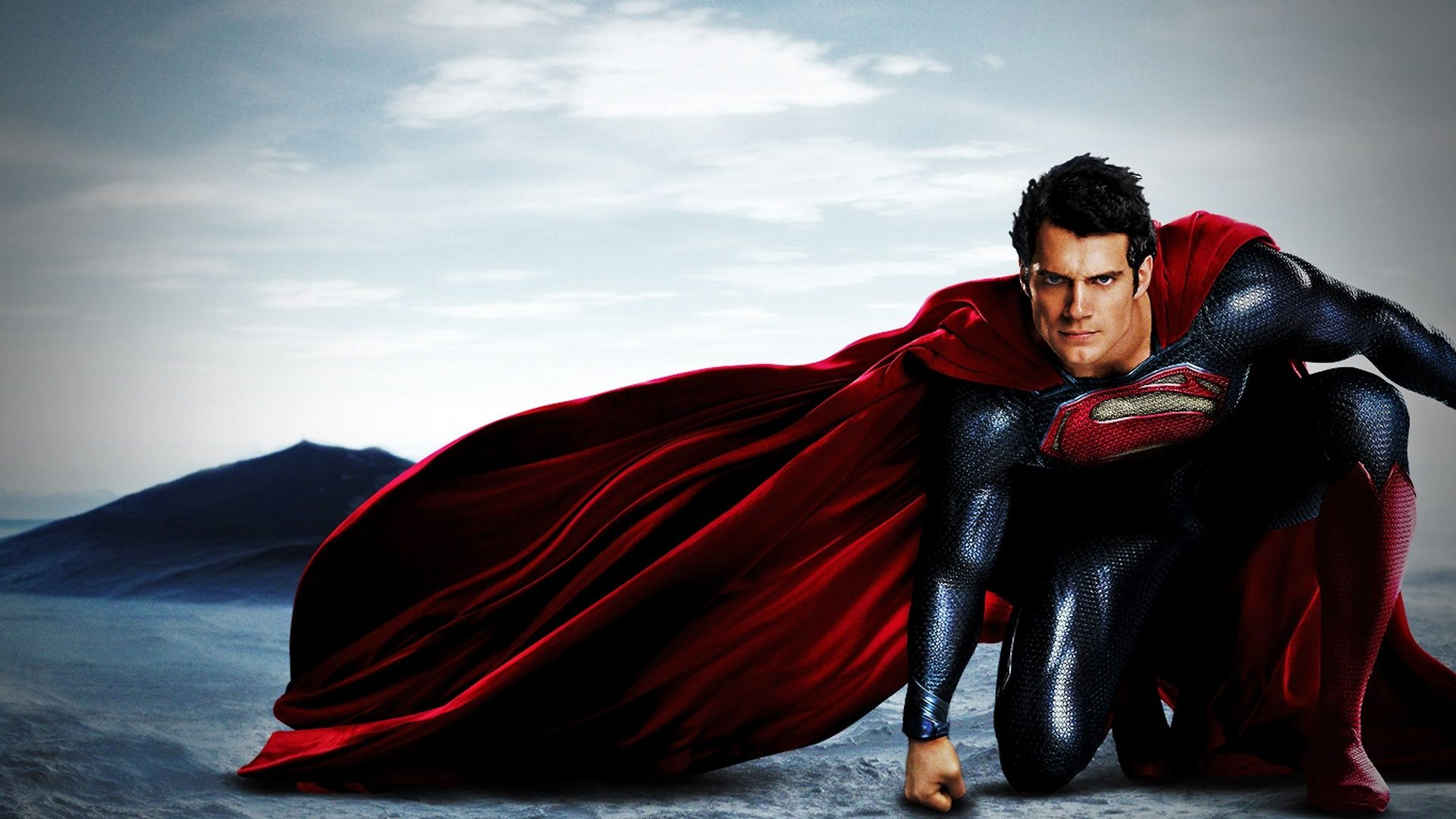 Man of Steel Poster 1080p HD Wallpaper Movies | lo ...