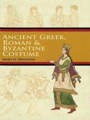 #Ancient greek roman and byzantine costume EAN: 9780486142661  ad Euro 16.78 in #Ibs #Libri