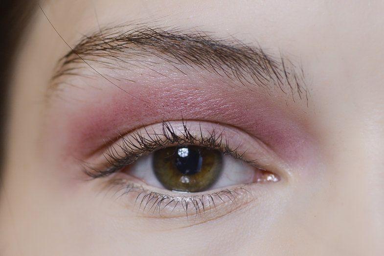 Maquillaje otoño-invierno 2014/15: sombras de ojos