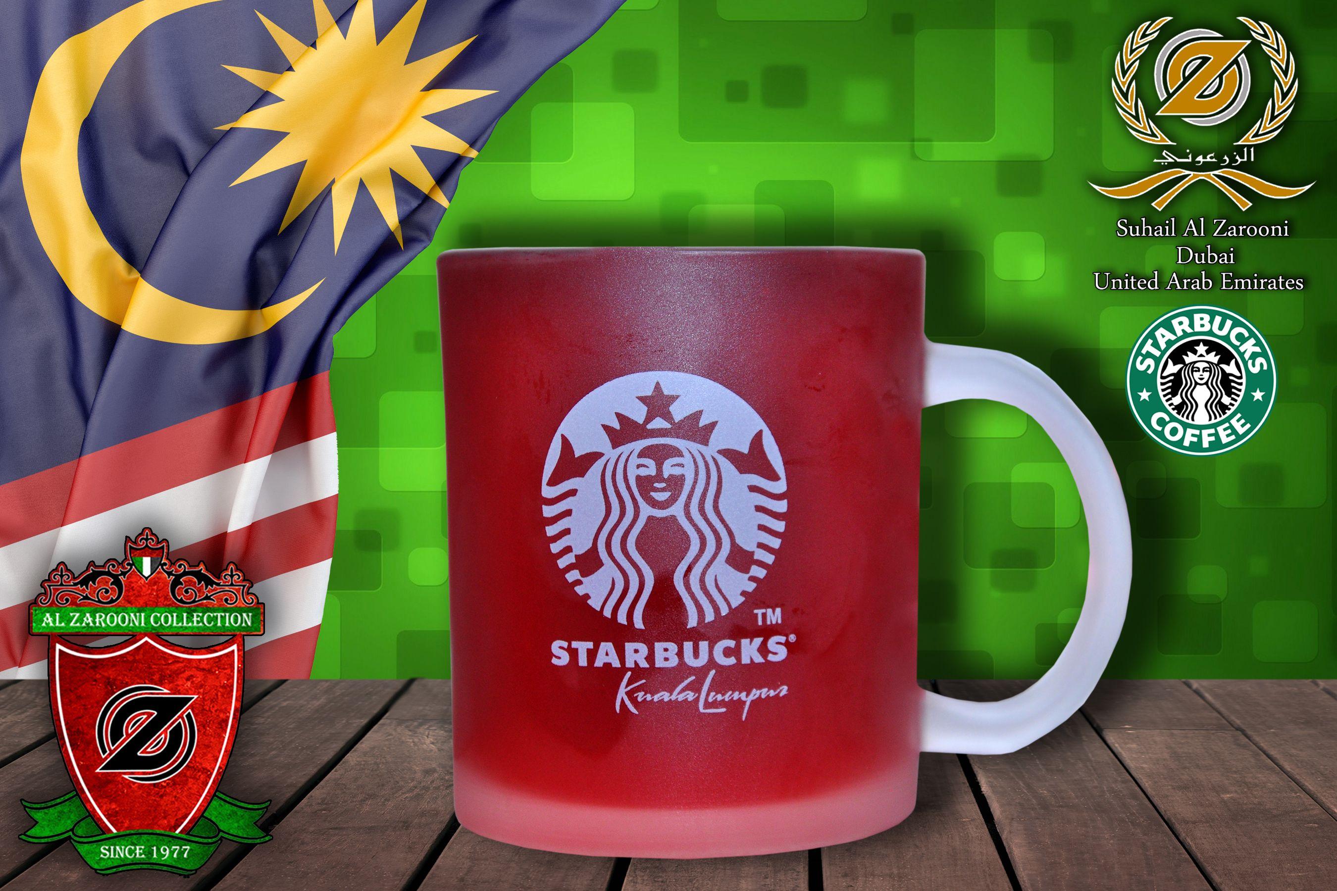Pin by Al Zarooni Collector on Starbucks Coffee Mugs