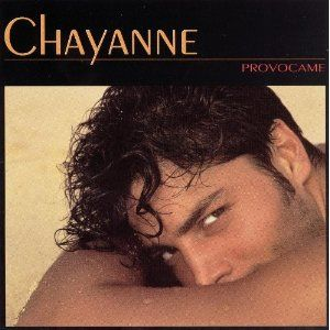 Chayanne: Provocame