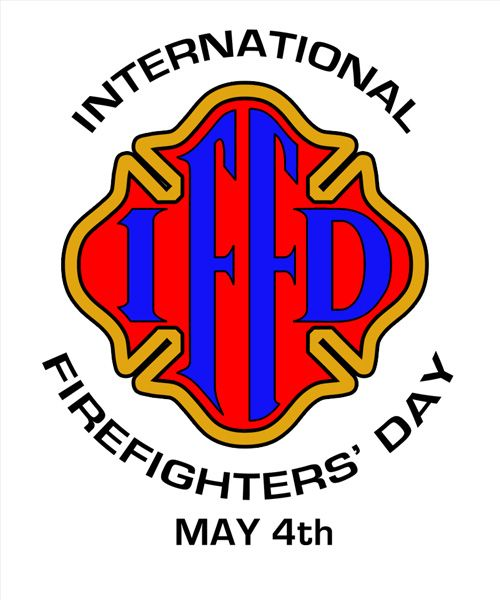 Image result for international firefighters day