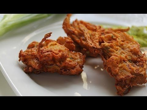 Pin by pankaj sharma on recipe pinterest onion bhaji onions and onion bhaji a famous and delicious indian starter is esay to prepare at home a video from pankajs cuisine forumfinder Images