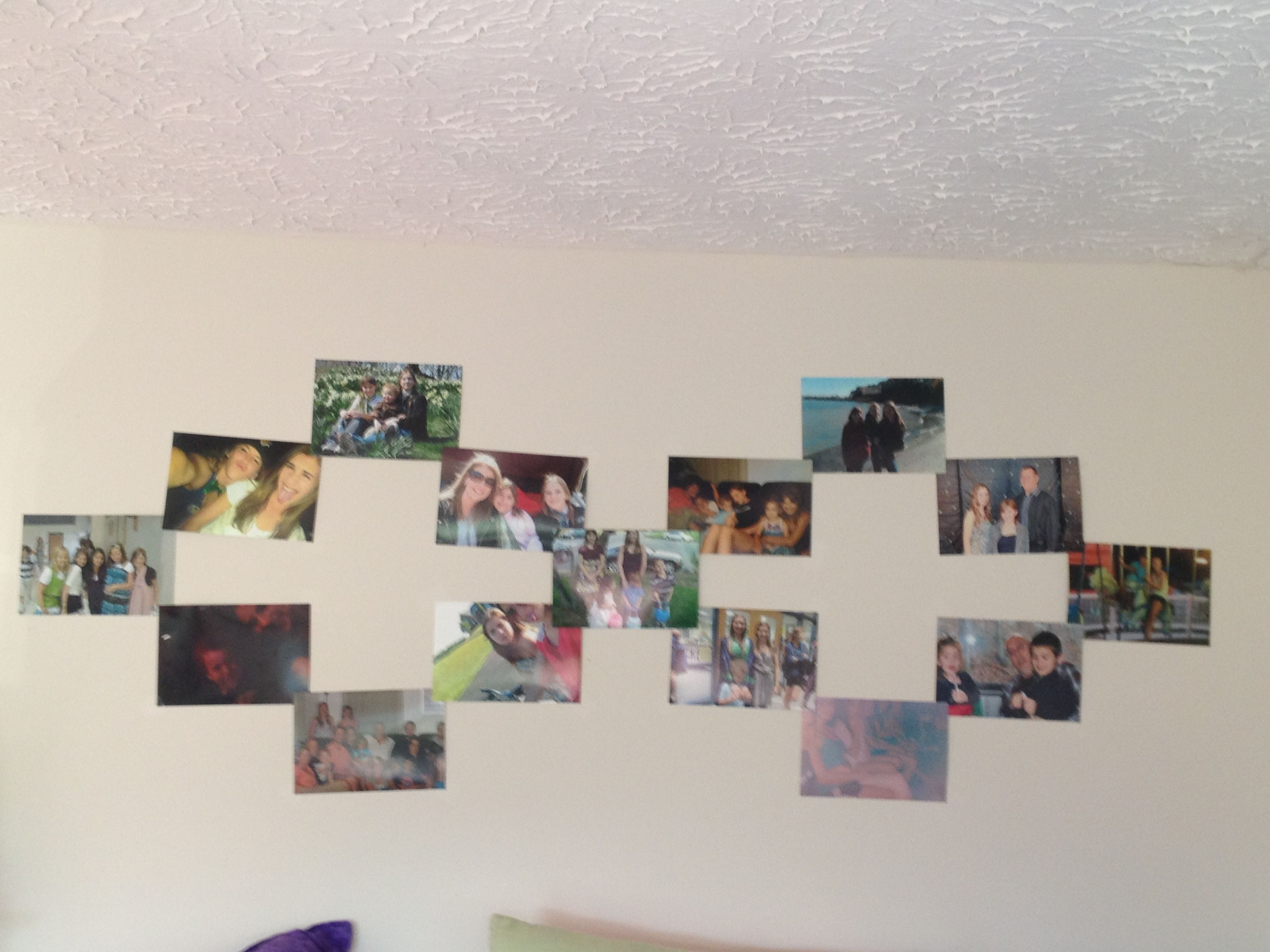 An infiniti symbol made out of pictures room diy pinterest an infiniti symbol made out of pictures biocorpaavc Gallery