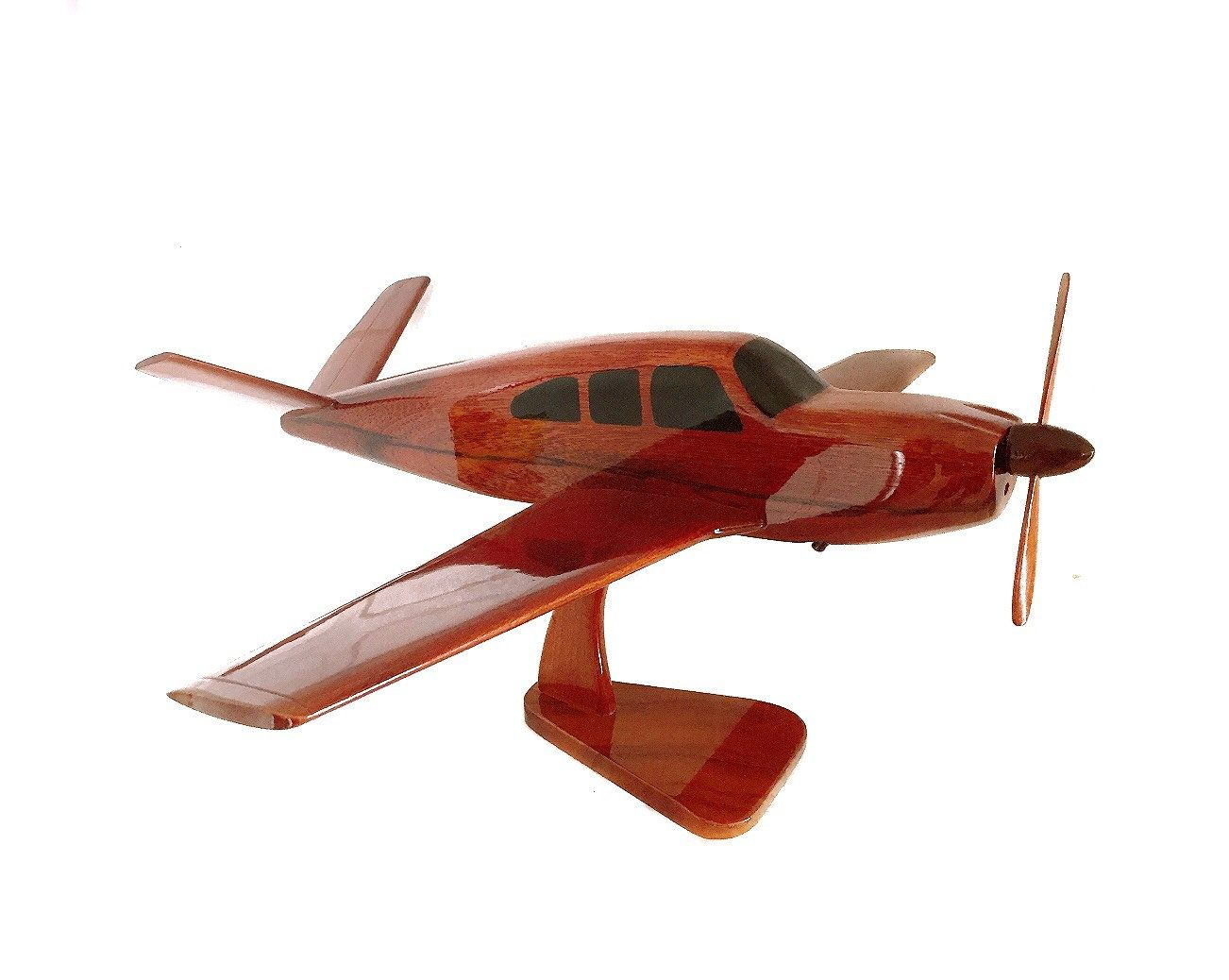 Civil Utility Aircraft Beechcraft Bonanza Bonanza V Tail Etsy In 2020 Aircraft General Aviation Civilization