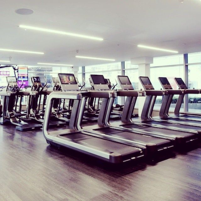 Technogym On Instagram Better Gym North Greenwich Is The Most Technologically Advanced Space Within The Gll Fitness F Technogym Best Gym Fitness Facilities