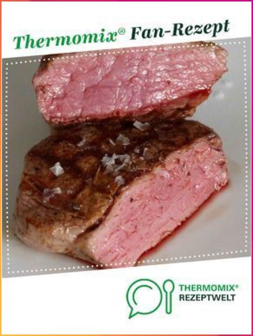 Das perfekte Filetsteak (Sous Vide) #beginner cooking tips #best cooking tips #c