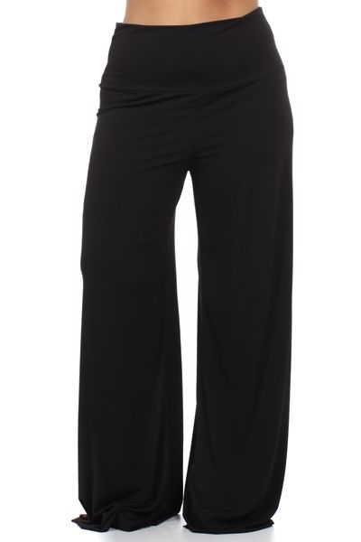 Flare out in our Bell Bottom Pants. Superior Quality High Waist ...
