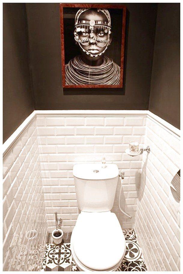 Excite Your Visitors With These 14 Cute Half Bathroom Designs Bathroommirrors Bathroomlightfixtures Ba Badezimmer Bad Inspiration Badezimmer Innenausstattung