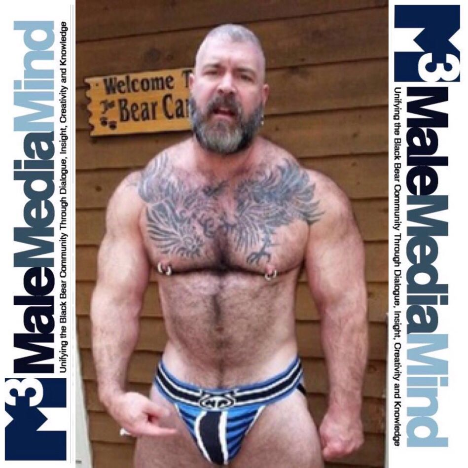 Muscle Mature Daddy