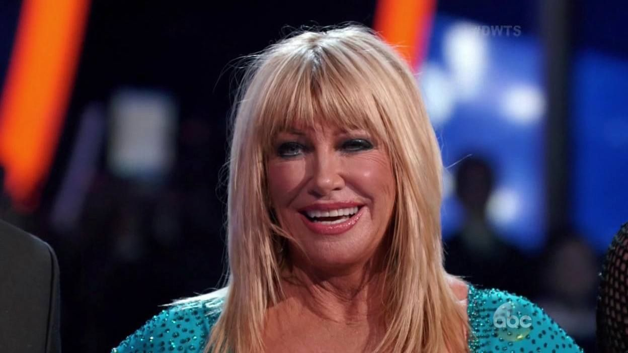 Video Suzanne Somers nude (62 photos), Sexy, Paparazzi, Instagram, braless 2015