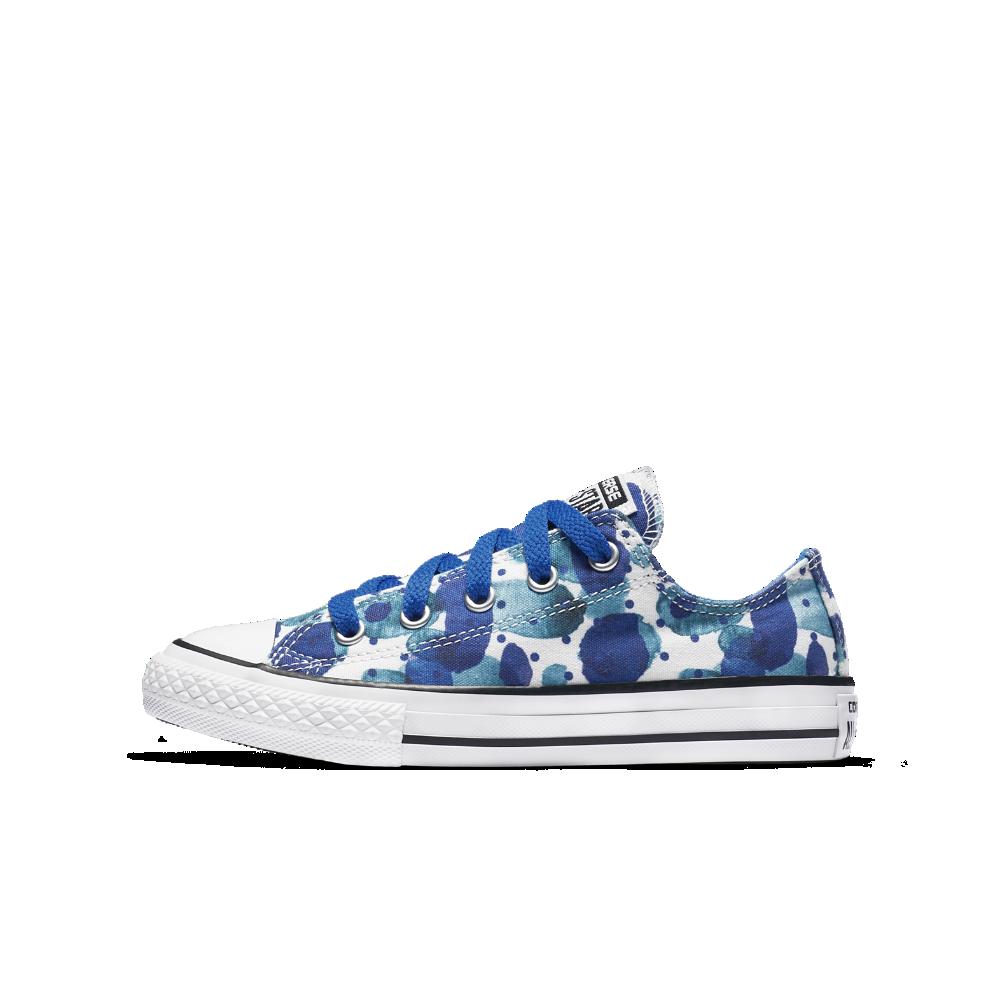 Converse Chuck Taylor All Star Low Top LittleBig Kids' Shoe