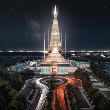 The Egyptian Government Has Revealed Plans To Construct A