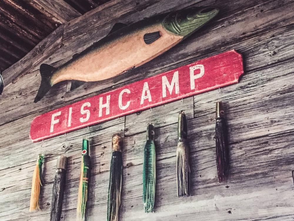 Fishcamp On Broad Creek Hilton Head