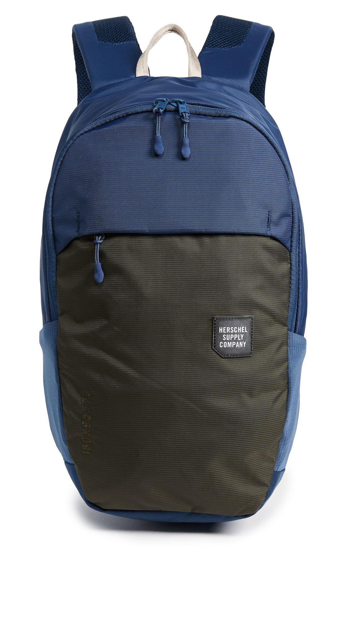 8e51209f38a HERSCHEL SUPPLY CO. MAMMOTH MEDIUM BACKPACK.  herschelsupplyco.  bags   nylon  backpacks
