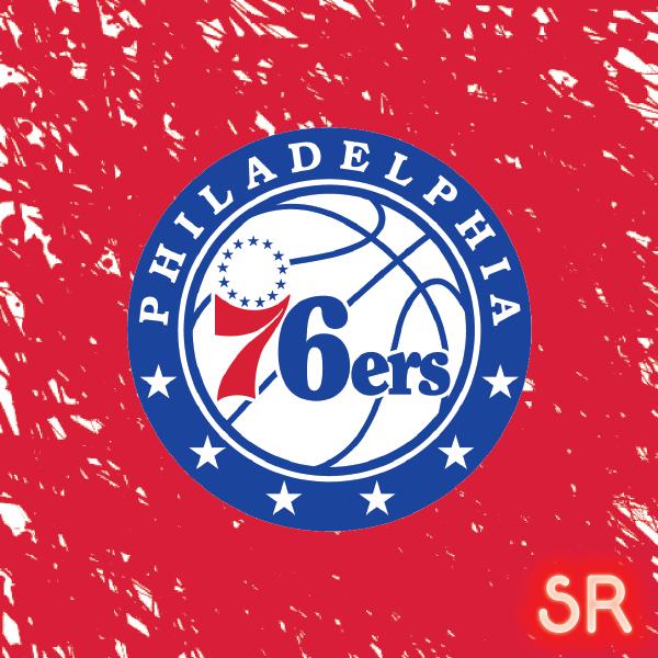 Logo Pedia National Basketball Association Philadelphia 76ers 76ers Team Colors