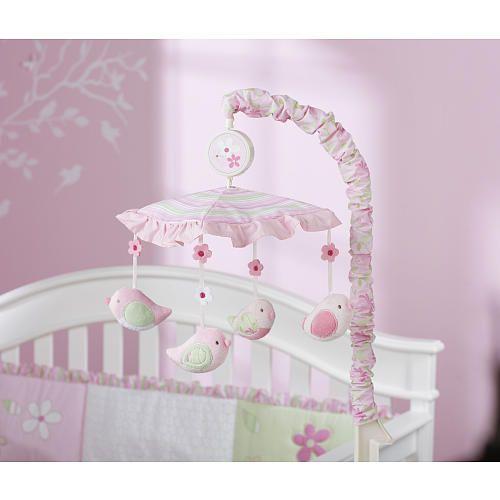 Koala Baby At First Flutter Crib Mobile Crib Mobile Koala Baby Baby Girls Nursery