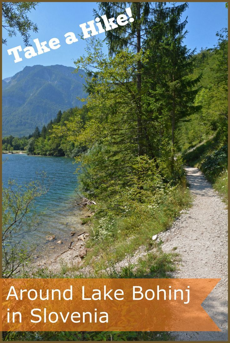 Find beauty tranquility at lake bohinj forget someday a 74 miles 12 km trail runs along the entire perimeter of lake bohinj ccuart Image collections