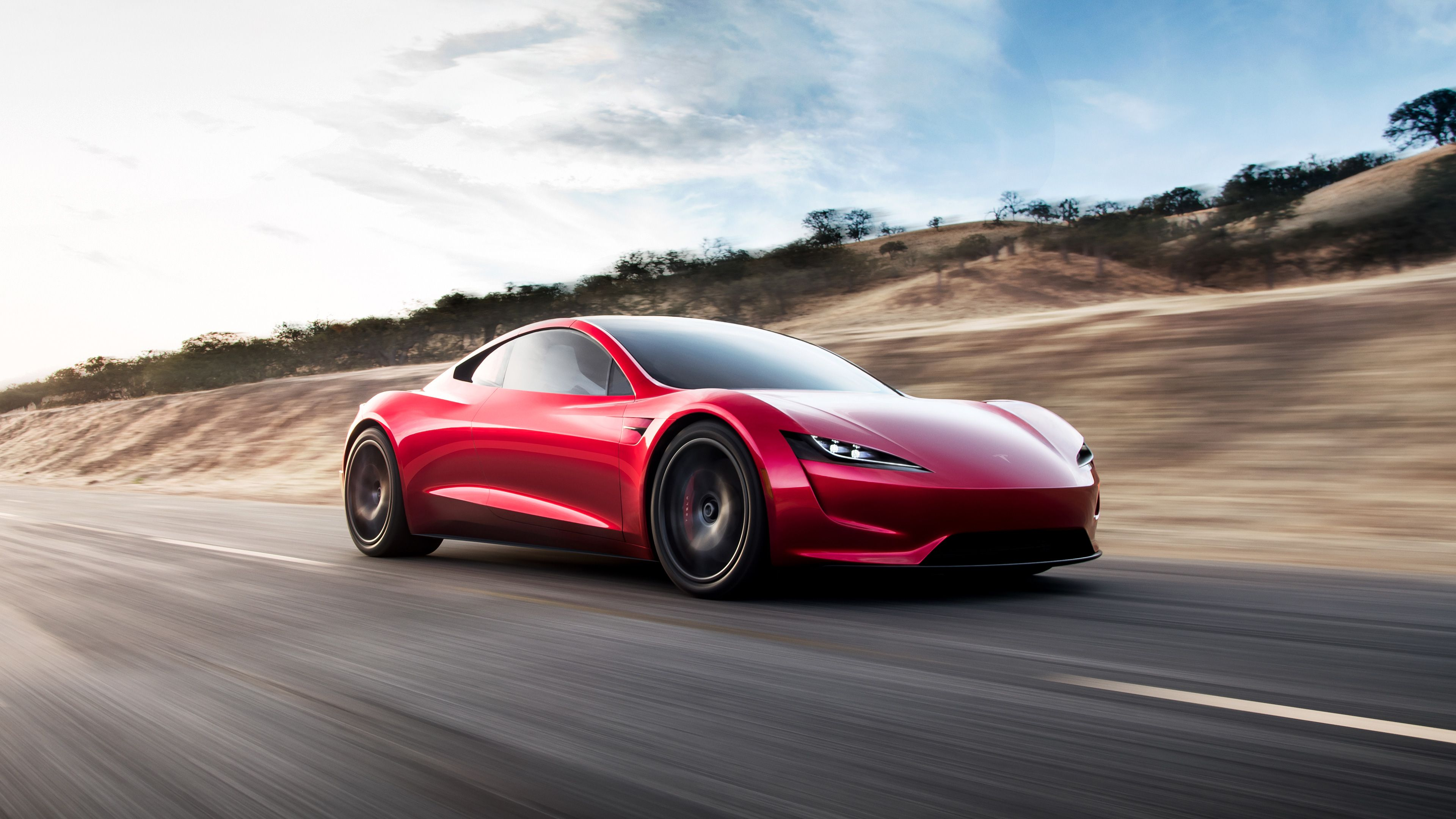 Tesla Roadster 4k Tesla Wallpapers Tesla Roadster Wallpapers Hd Wallpapers Electric Cars Wallpapers 4k Wallpapers Tesla Roadster Tesla Car Tesla Sports Car