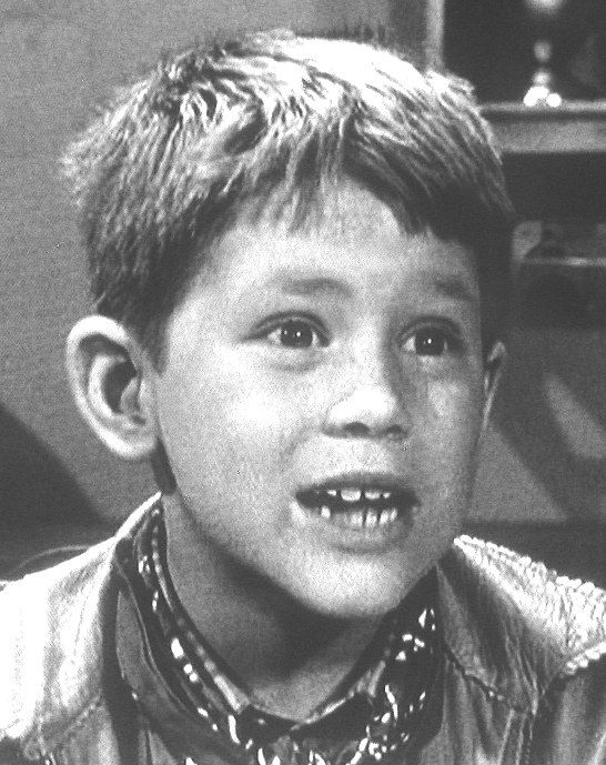 I Fell In Love With Little Opie Taylor On Andy Griffith Show No One