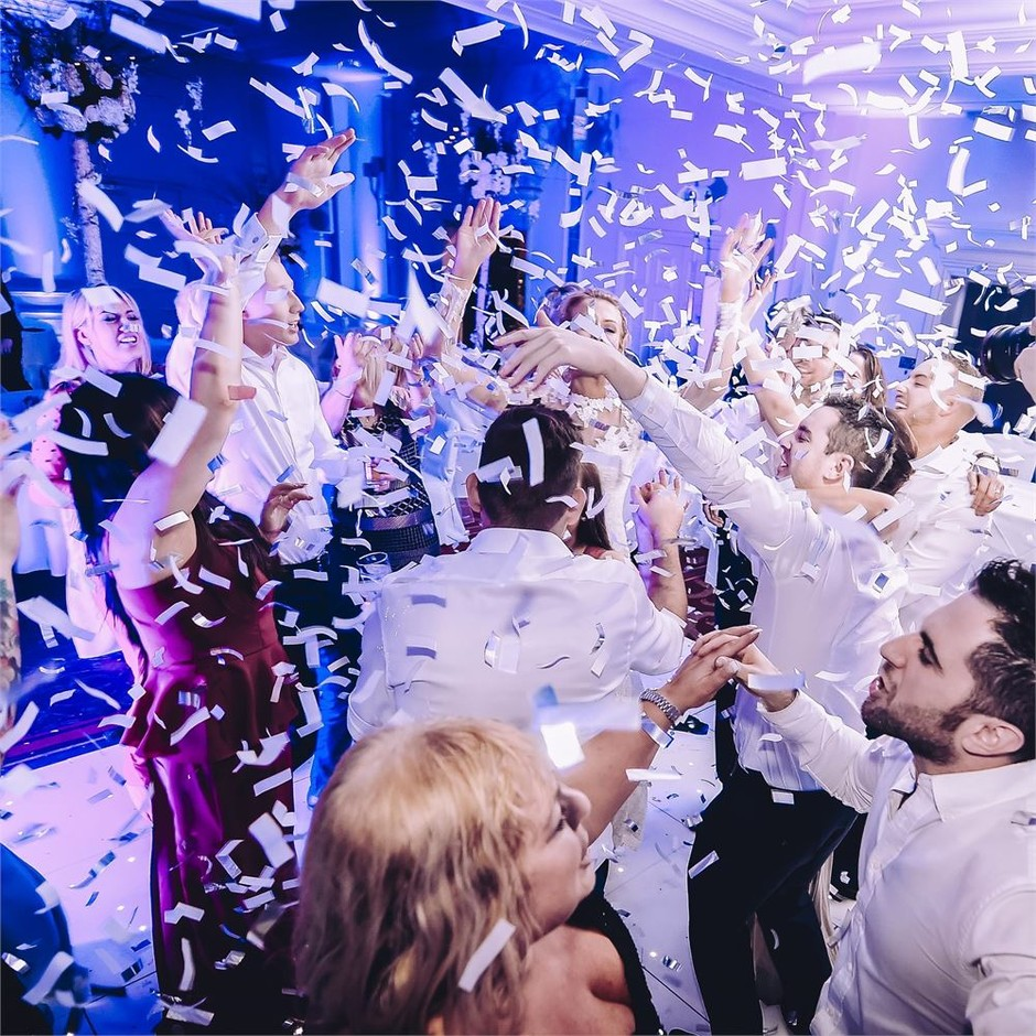 Wedding DJ Prices The Average Cost of a Wedding DJ