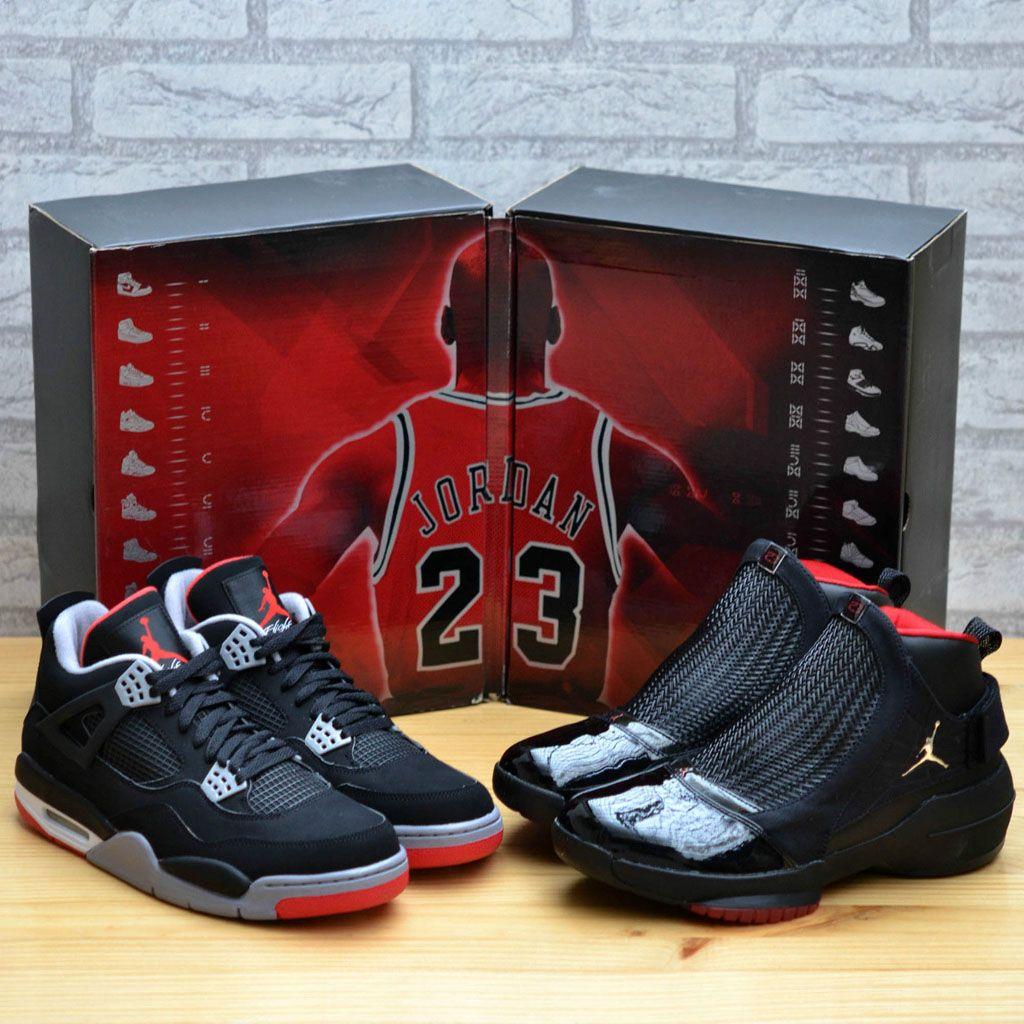 d865c028b92 Air Jordan Countdown Pack CDP 4 & 19 | Detroit Urban looks | Jordans ...