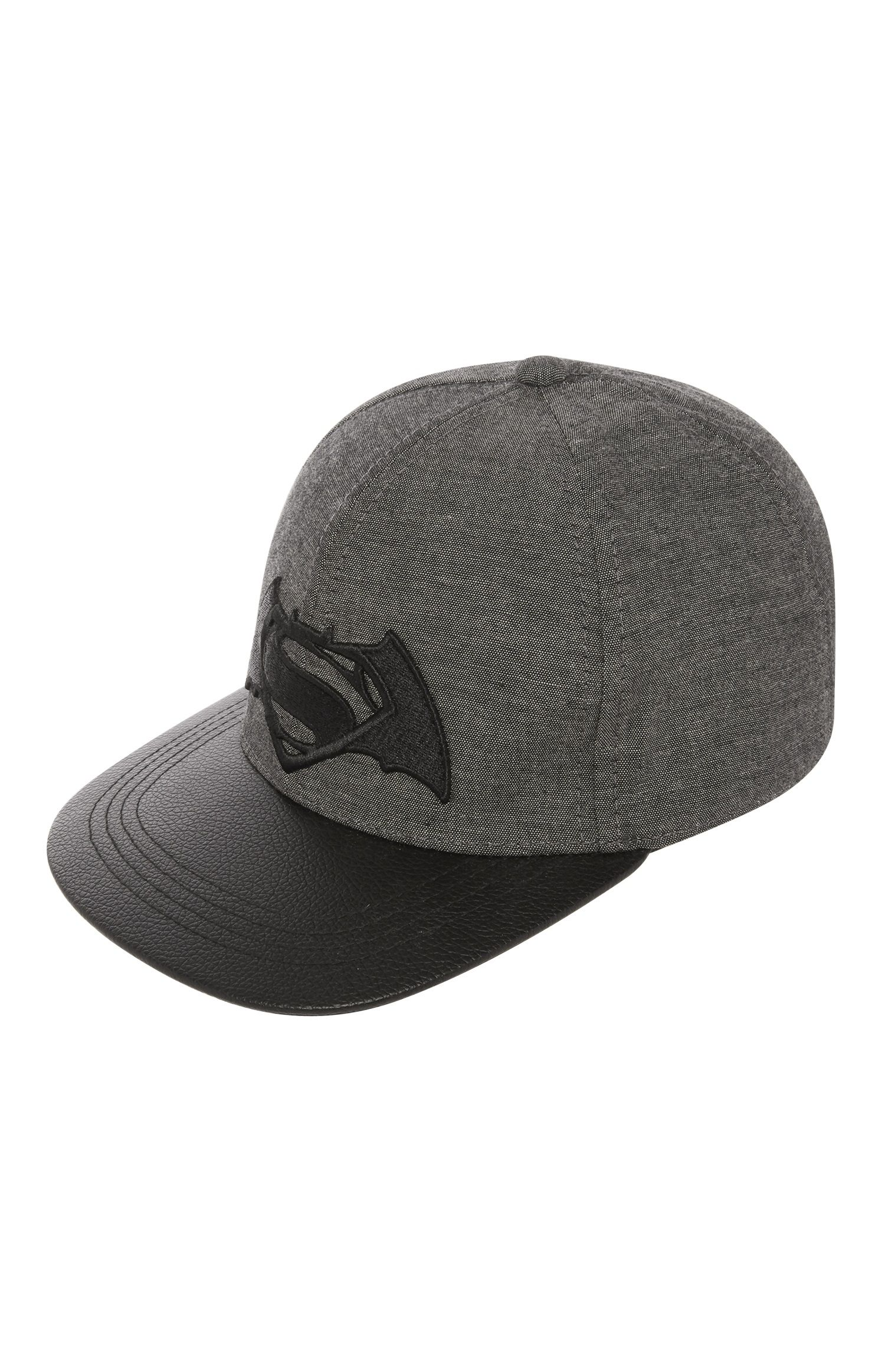 meilleure sélection 0d73d 3533d Primark - Grey Batman Vs Superman Trucker Hat | Primark ...