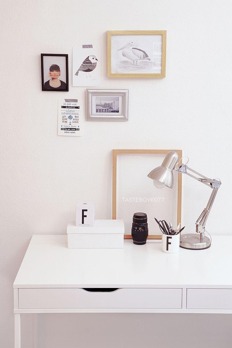 Perfekt Room · Scandinavian Modern Minimalist ...