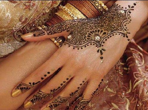 Mehndi Free Hand : Arabic mehndi free henna designs for hands tattoo