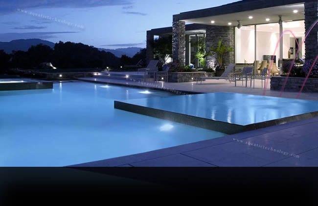 Portfolio Of Aquatic Technology Pool Spa Luxury Infinity Pools Spas Luxury Pools Spa Pool Vanishing Edge Pool