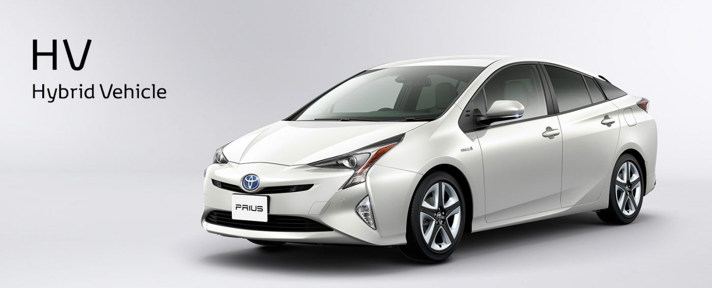Importance Of Hybrid Cars Infographic Toyota prius