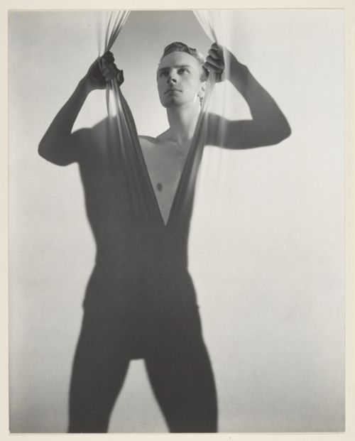 The Forgotten Legacy of Gay Photographer George Platt Lynes