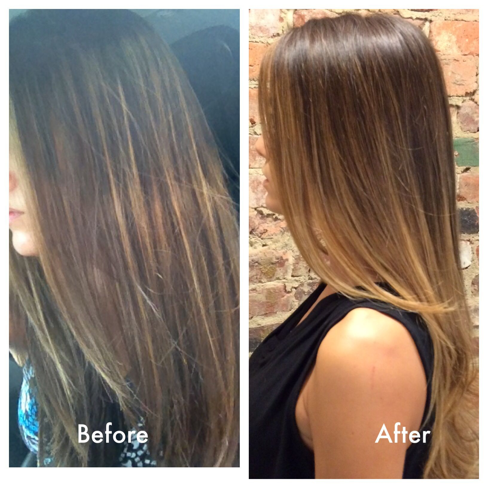 Color Correction Nothing A Little Balayage Cant Fix Love Me A Soft