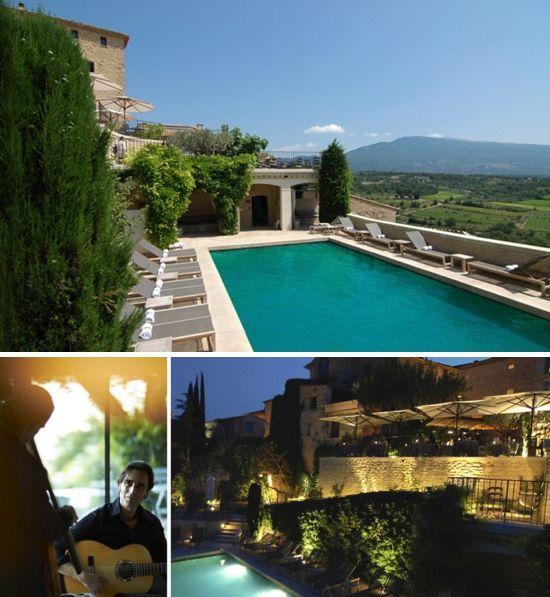 Wedding Venues In France Avignon, Bordeaux And Cote D'Azur