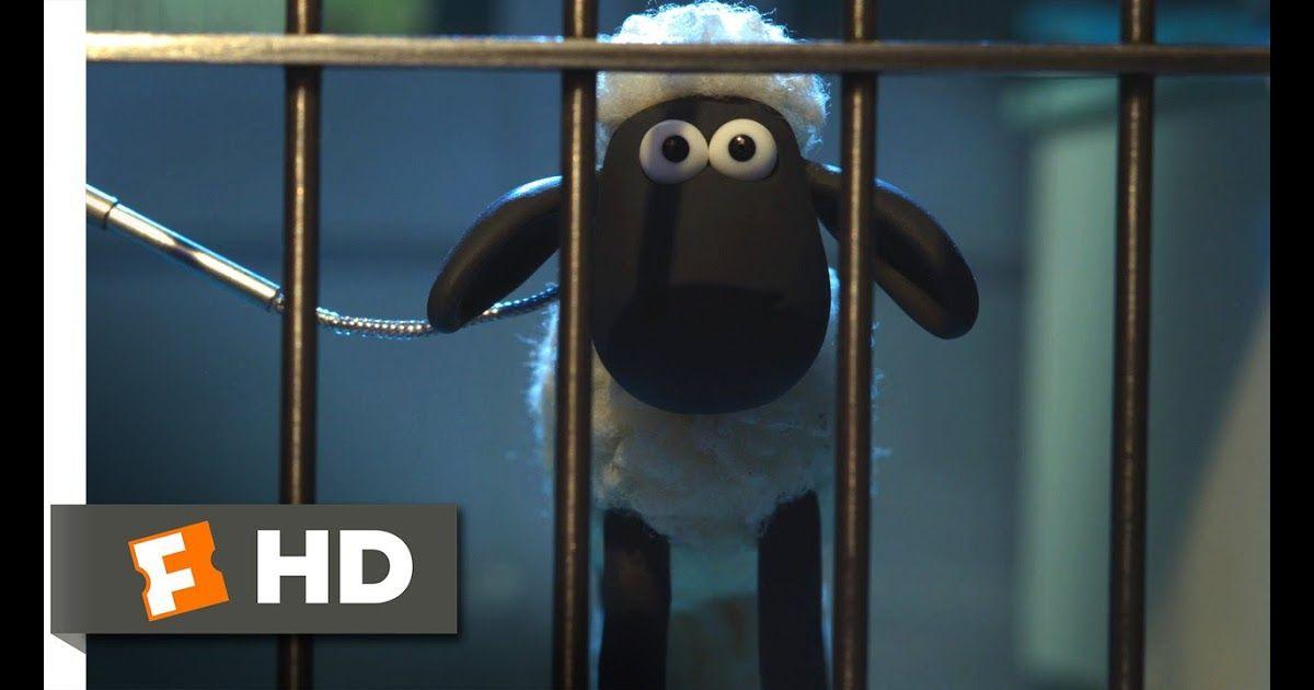 34 Gambar Kartun Orang Sedih Shaun The Sheep Movie 2015 Shaun In The Slammer Scene 6 10 Movieclips Download Bertanya K Shaun The Sheep Gambar Kartun Scene
