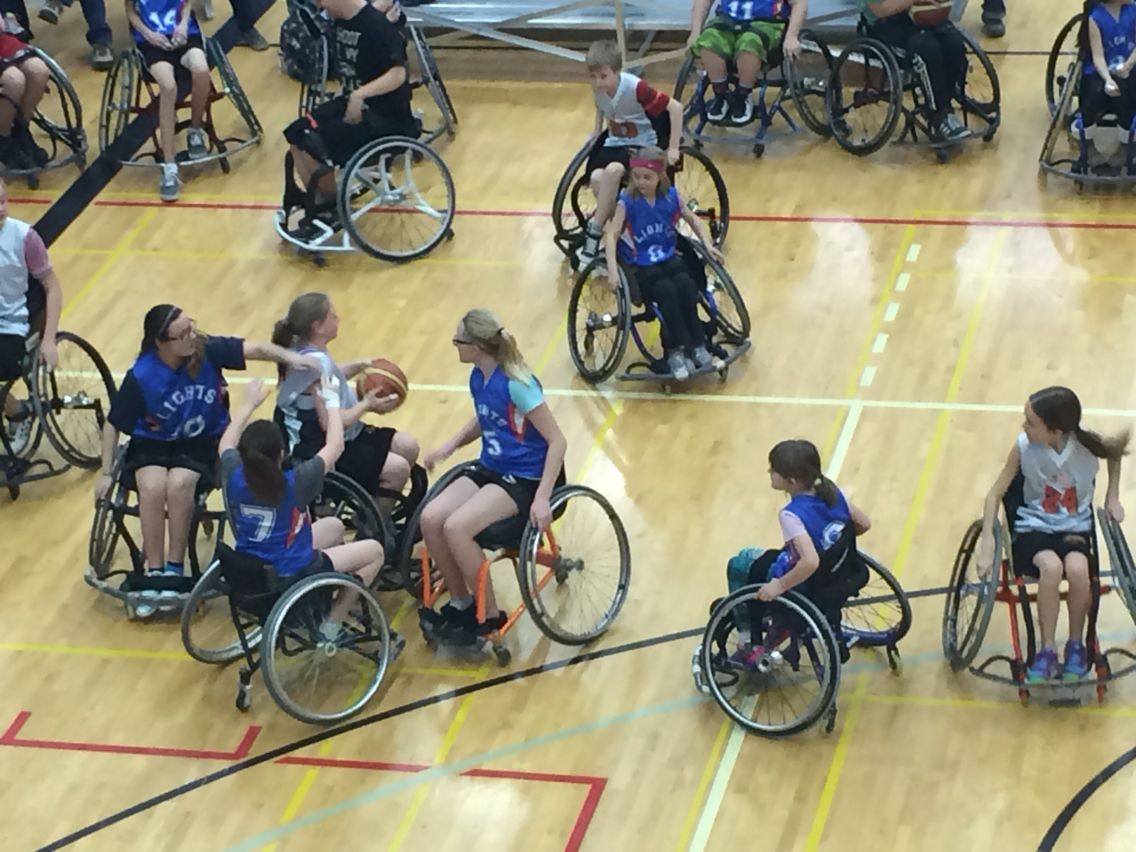 Pin by Nellie Baker on wheelchair basketball Stationary