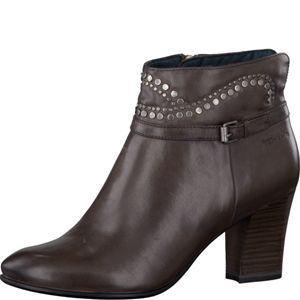 Tamaris Schuhe Stiefelette CIGAR Art.:1 1 25004 21314