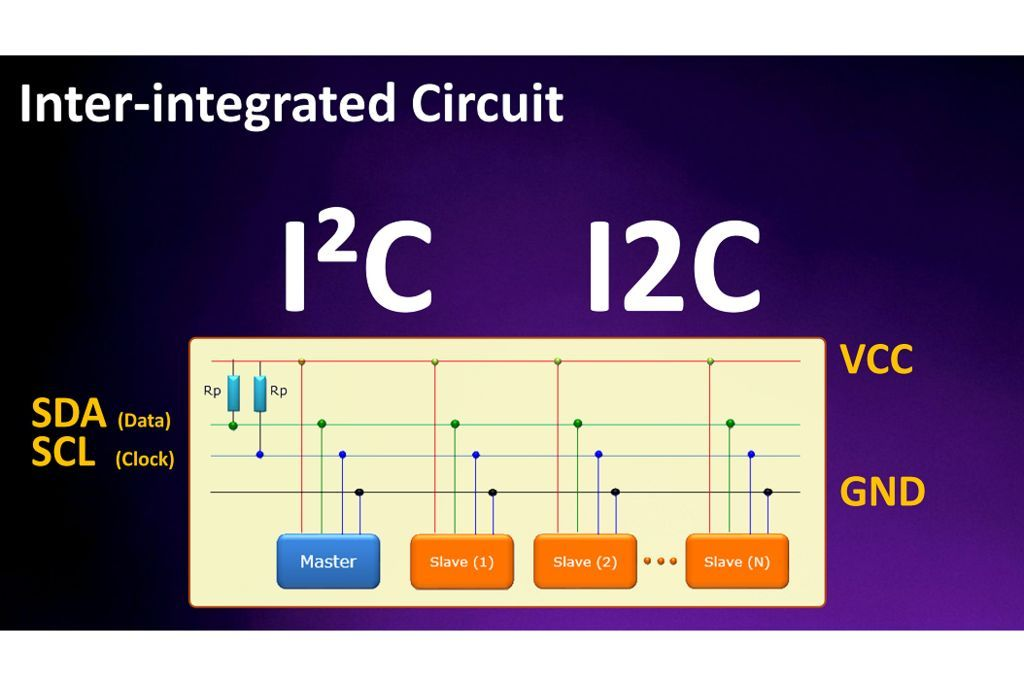 Tca9548a I2c Multiplexer Module With Arduino And Nodemcu Arduino Maker Pro Arduino Circuit Development