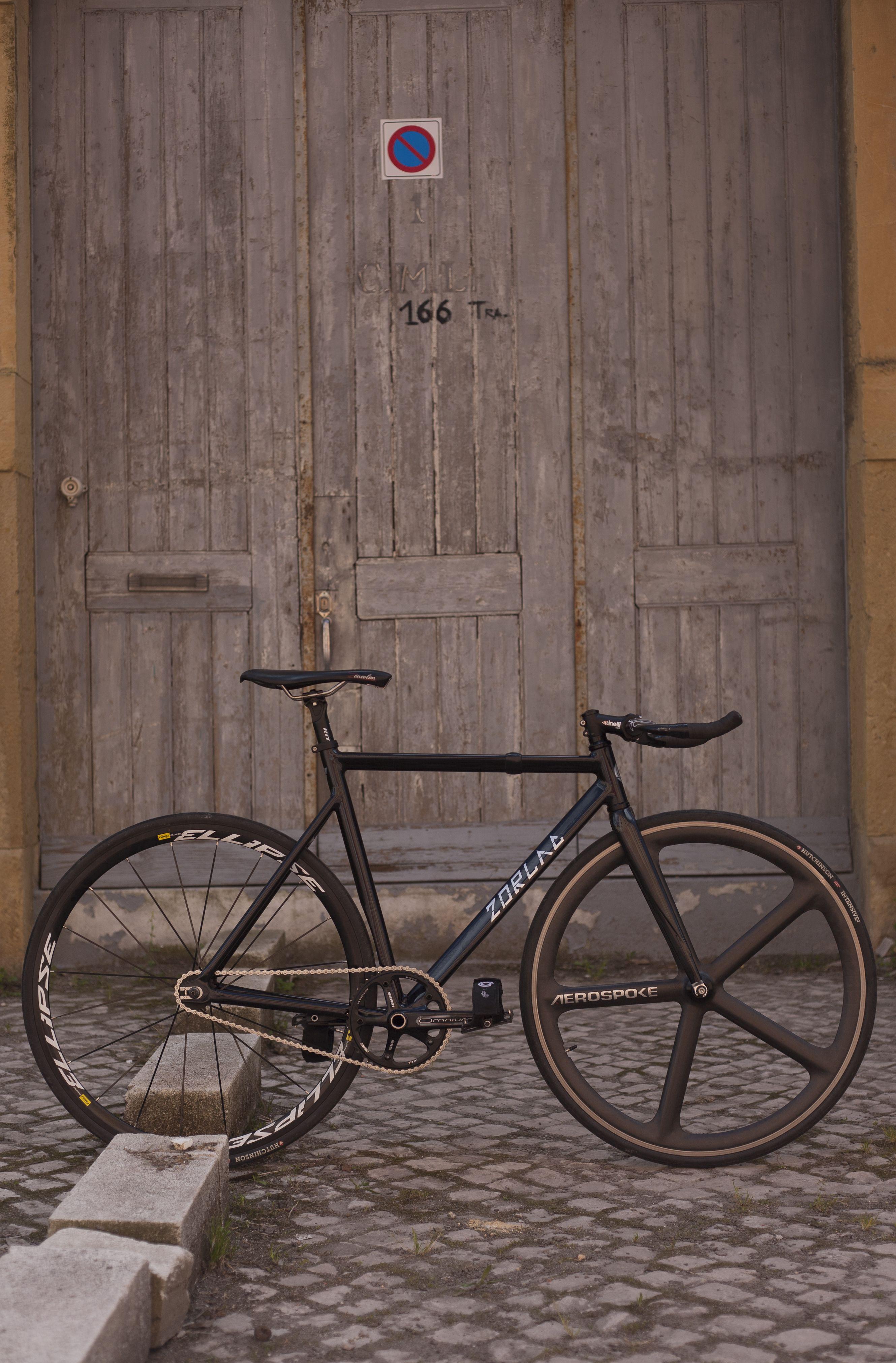 Zorlac Fixie Bicicletas Bici