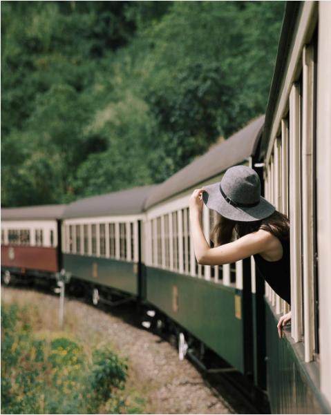 #Fly me #Away | Inspire-se e #viaje com estes 5 #instagramers @Hello Emilie #EmilieRistevski