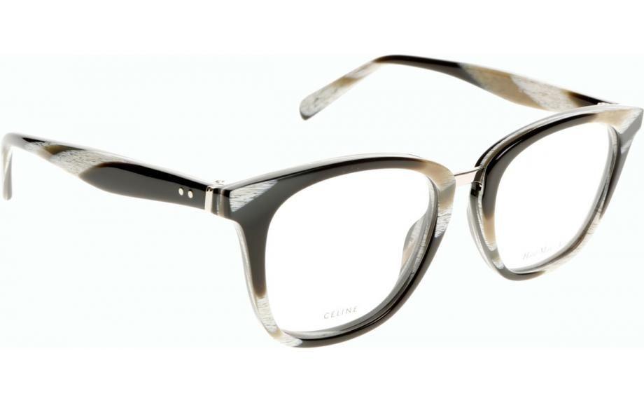 86e8c6c2d2b Prescription Fendi Peekaboo Glasses