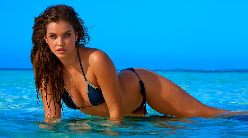 Sports Illustrated Swimsuit On Twitter Latina Models Swimsuit Models Barbara Palvin