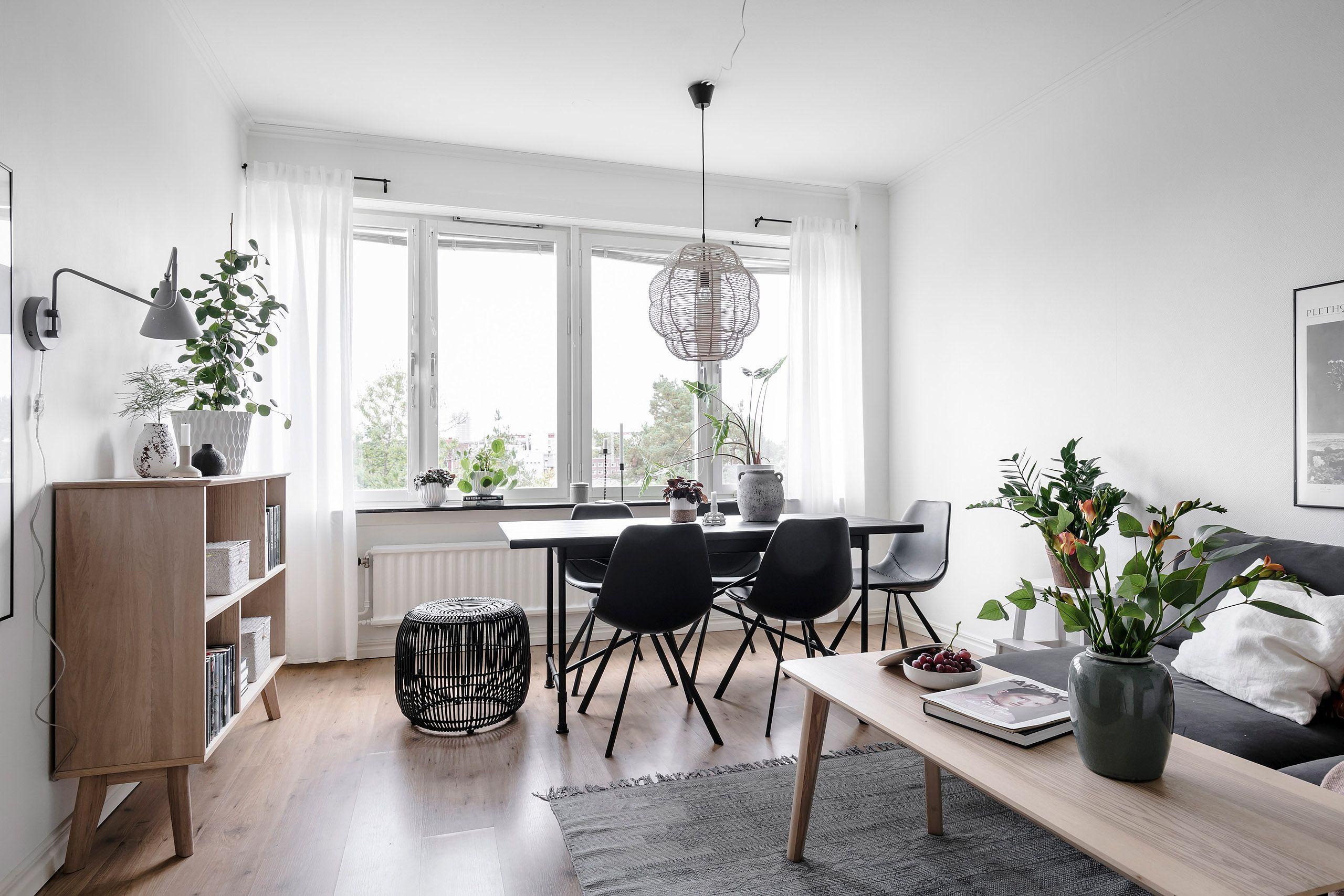 Lundin Fastighetsbyrå - Kolonigatan 9B, Landala Egna Hem, Göteborg.