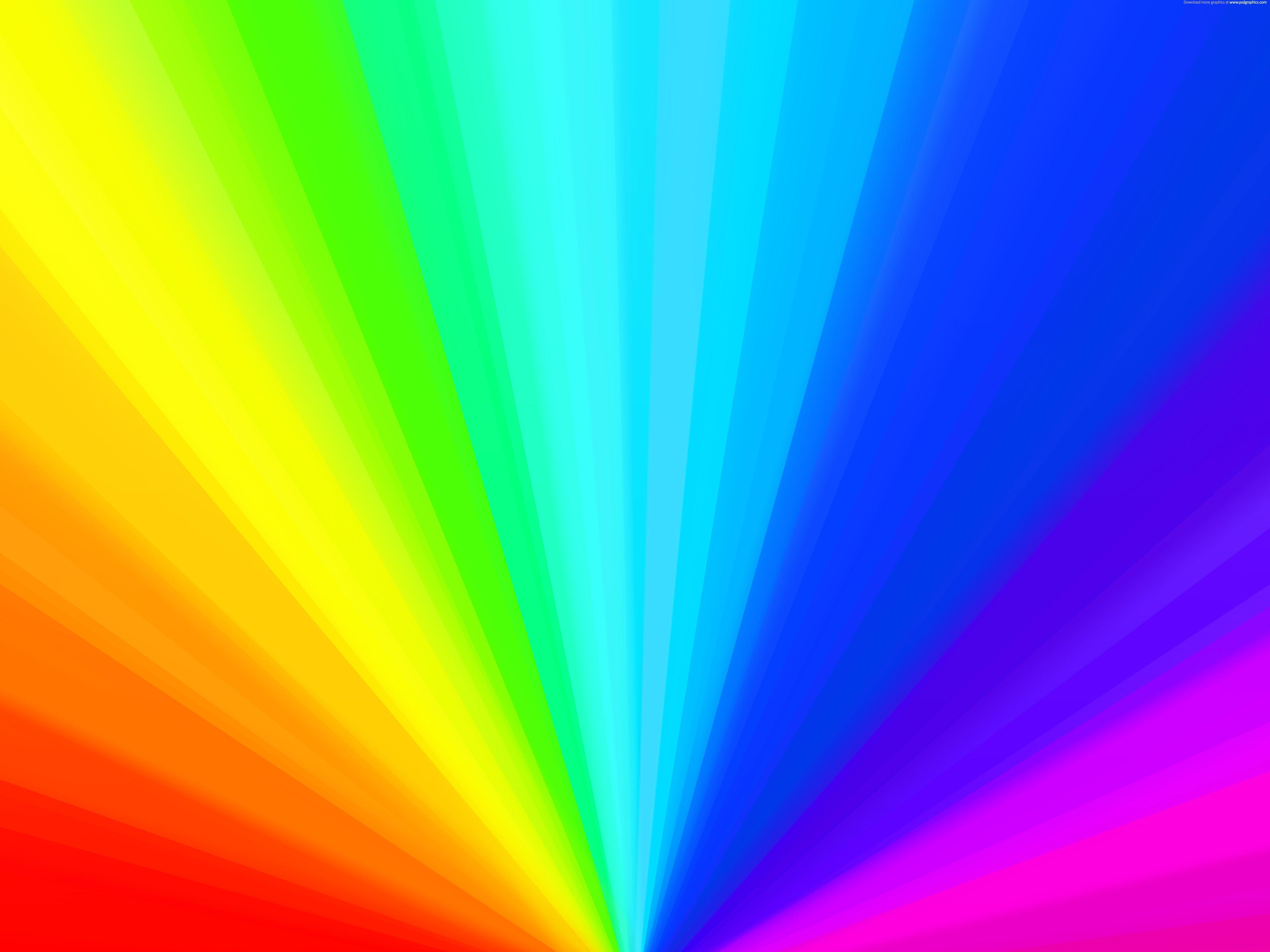 Rainbow Wallpaper   Радуга