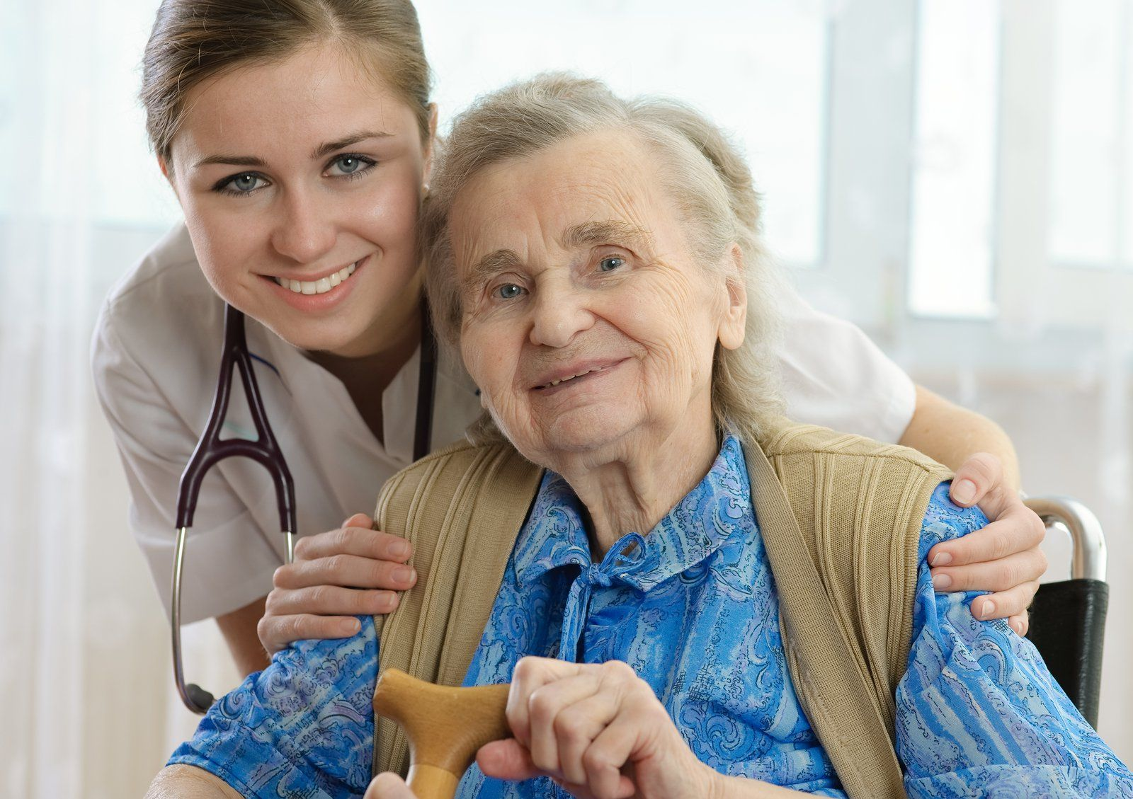 Employers are eager to hire certified nursing assistants