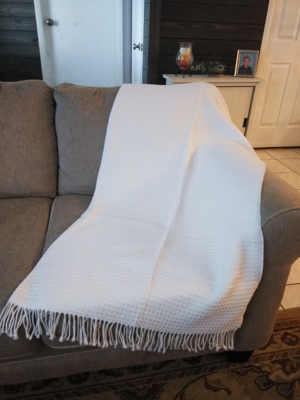 Alpaca Blanket 100/%